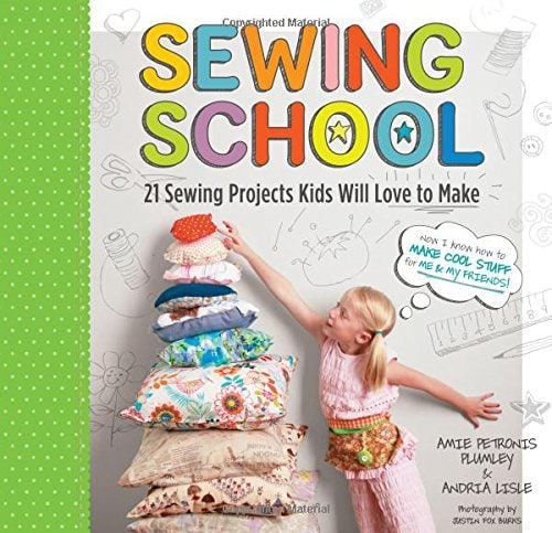Best book to learn to sew