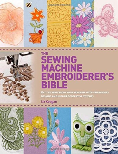 Best Learn To Sew Book