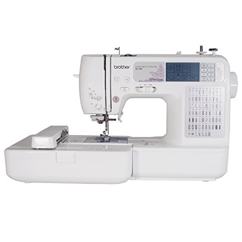 Brother SE - Brother Sewing Machine