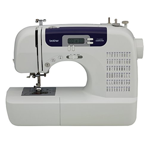 best affordable brother sewing machine