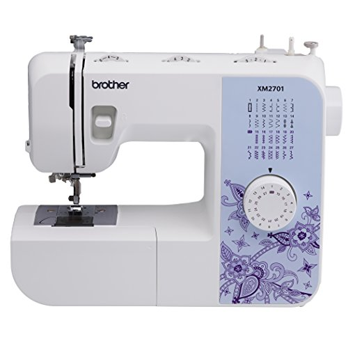 The best sewing machine under 100 dollars Brother XM2701 Sewing Machine