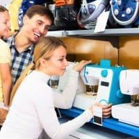 Best sewing machine under 100 dollars