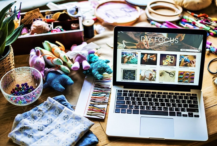 Best Embroidery Online Shops