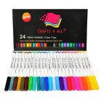 Best Fabric Markers Reviews