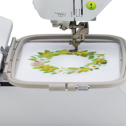 embroidery machine best