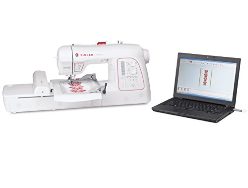 Best Embroidery Machine for Small Business