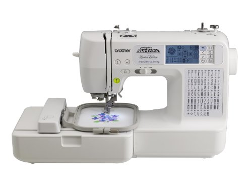 brother embroidery machine