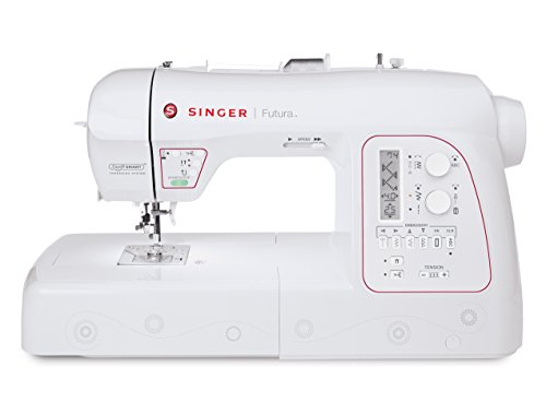 Best Embroidery Machine for experienced sewer