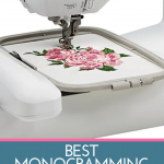 Best Monogramming Machine Reviews