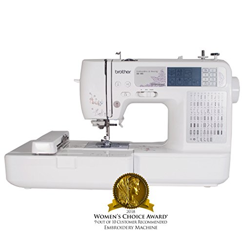 The Best Sewing Machine For Beginners 40 Ultimate Guide Extraordinary Best Sewing Machine Brands
