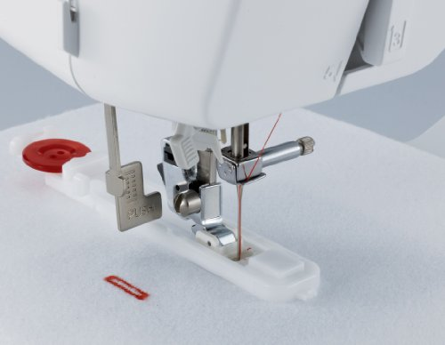 good sewing machine for beginners