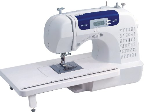 best computerized brother sewing machine