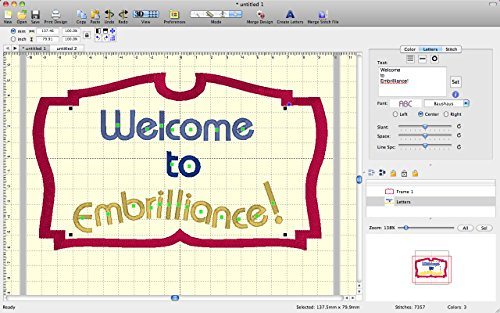 best buy software for embroidery