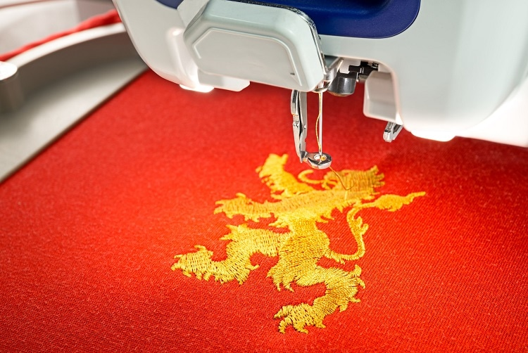 Benefits of Custom Embroidery