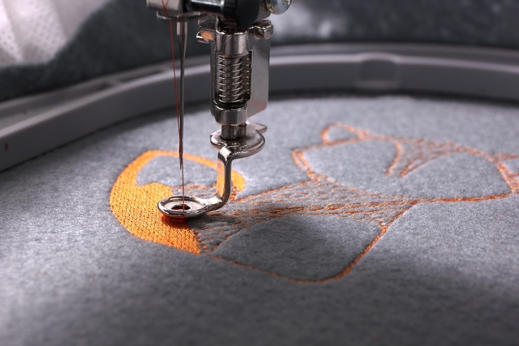 How to Customize Embroidery
