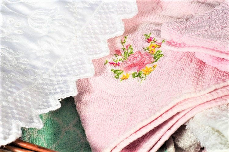 Custom Embroidery Towels - Custom Embroidered Towels