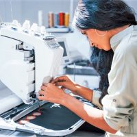 How to deal with Embroidery Machine Common Problems