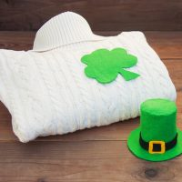 Cute St Patrick's Day Ornaments