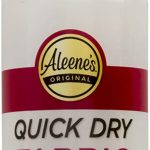 Aleene's Quick Dry