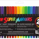 Super Markers 20 Color
