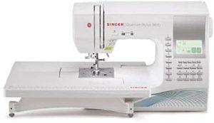 best singer machine for sewing denim