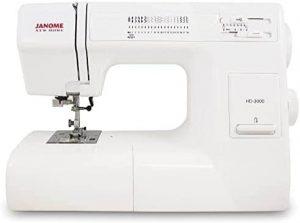 best cheap janome sewing machine