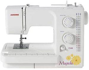 best machine for sewing denim