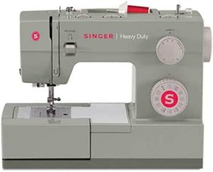 best inexpensive heavy duty sewing machine